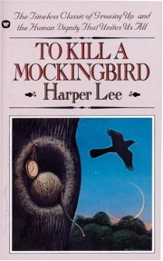 To Kill A Mockingbird- try on someone else's shoes