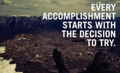 Achieve Your Dreams