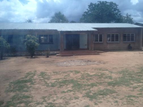 Zambezi Sawmills School