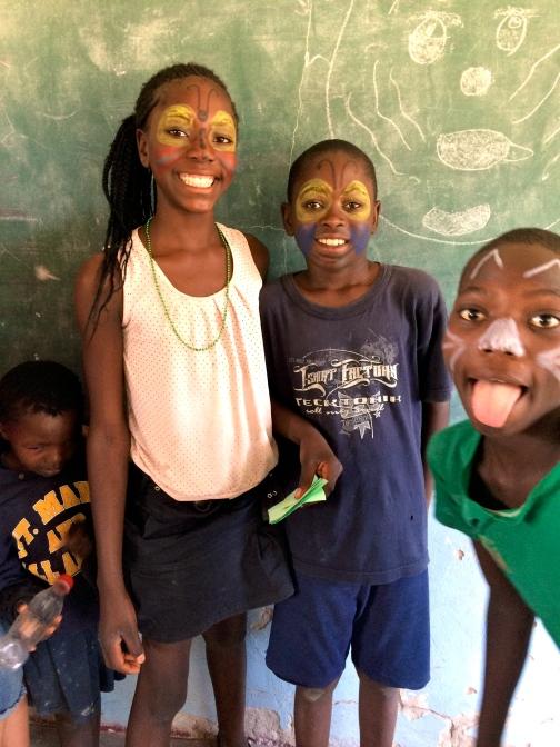 Zambezi Photoshoot