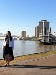 New Orleans Mississippi River